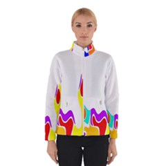 Simple Abstract With Copyspace Winterwear