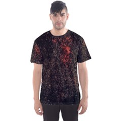 July 4th Fireworks Party Men s Sport Mesh Tee