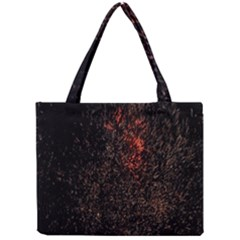 July 4th Fireworks Party Mini Tote Bag