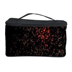 July 4th Fireworks Party Cosmetic Storage Case