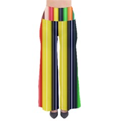 Stripes Colorful Striped Background Wallpaper Pattern Pants