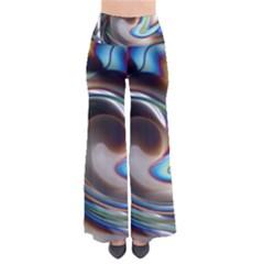 Twirl Liquid Crystal Pants