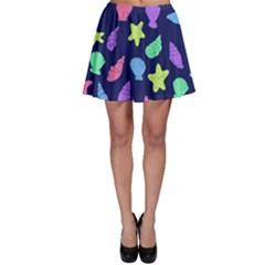 Shells Skater Skirt