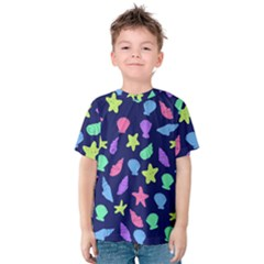 Shells Kids  Cotton Tee