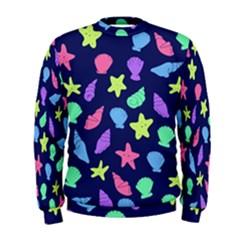 Shells Men s Sweatshirt