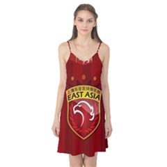 Shanghai SIPG F.C. Camis Nightgown
