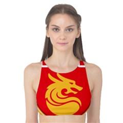 Hebei China Fortune F.C. Tank Bikini Top