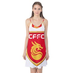 Hebei China Fortune F.C. Camis Nightgown