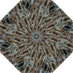 Abstract Chinese Background Created From Building Kaleidoscope Hook Handle Umbrellas (Small)