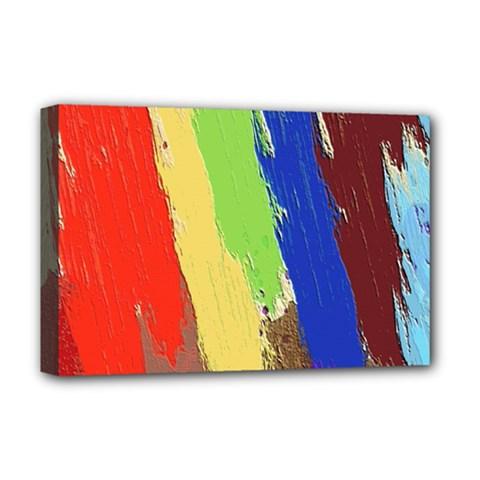 Hintergrund Tapete  Texture Deluxe Canvas 18  x 12