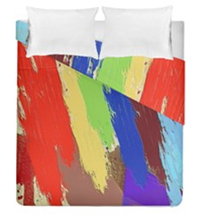 Hintergrund Tapete  Texture Duvet Cover Double Side (queen Size)