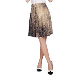 Fireworks Party July 4th Firework A-Line Skirt