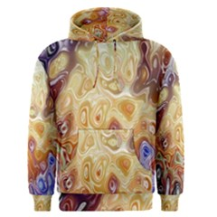 Space Abstraction Background Digital Computer Graphic Men s Pullover Hoodie