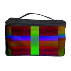 Galileo Galilei Reincarnation Abstract Character Cosmetic Storage Case