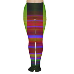 Galileo Galilei Reincarnation Abstract Character Women s Tights