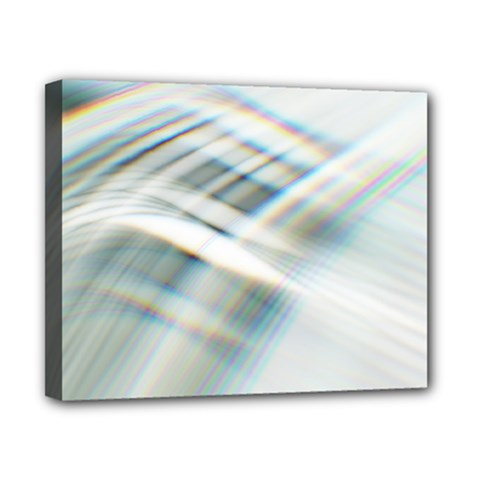Business Background Abstract Canvas 10  X 8