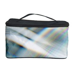 Business Background Abstract Cosmetic Storage Case