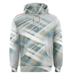 Business Background Abstract Men s Pullover Hoodie