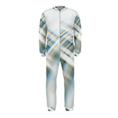 Business Background Abstract Onepiece Jumpsuit (kids)