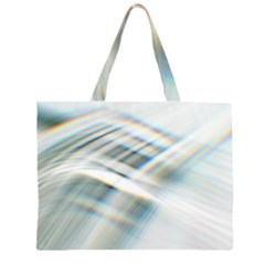 Business Background Abstract Large Tote Bag