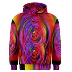 Colors Of My Life Men s Pullover Hoodie