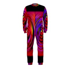 Colors Of My Life OnePiece Jumpsuit (Kids)