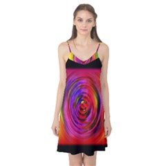 Colors Of My Life Camis Nightgown