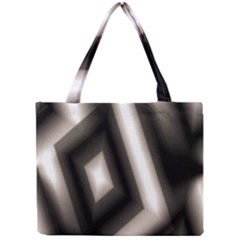 Abstract Hintergrund Wallpapers Mini Tote Bag