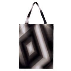 Abstract Hintergrund Wallpapers Classic Tote Bag