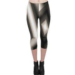 Abstract Hintergrund Wallpapers Capri Leggings