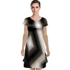Abstract Hintergrund Wallpapers Cap Sleeve Nightdress