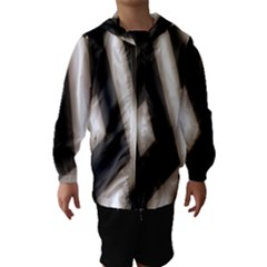 Abstract Hintergrund Wallpapers Hooded Wind Breaker (kids)