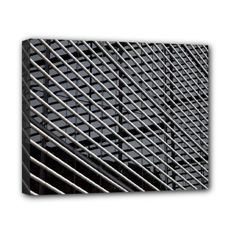 Abstract Architecture Pattern Canvas 10  x 8