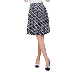 Abstract Architecture Pattern A Line Skirt