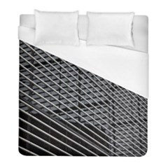 Abstract Architecture Pattern Duvet Cover (full/ Double Size)
