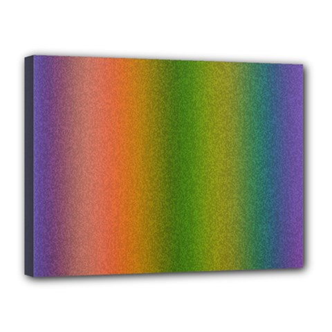 Colorful Stipple Effect Wallpaper Background Canvas 16  X 12