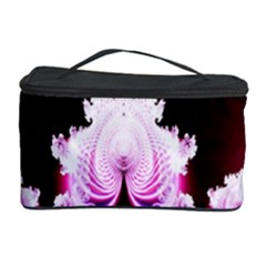 Fractal In Pink Lovely Cosmetic Storage Case