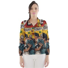 Love stories Wind Breaker (Women)