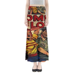 Woman in love Maxi Skirts
