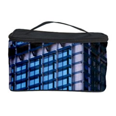 Modern Business Architecture Cosmetic Storage Case