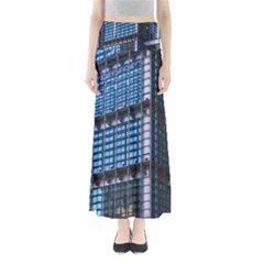 Modern Business Architecture Maxi Skirts