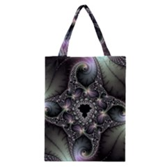 Magic Swirl Classic Tote Bag