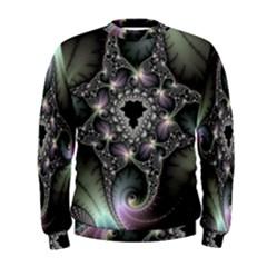 Magic Swirl Men s Sweatshirt
