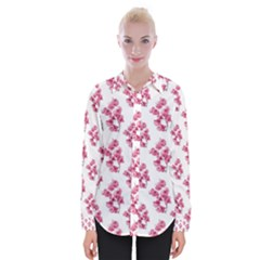 Santa Rita Flowers Pattern Shirts
