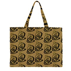 Art Abstract Artistic Seamless Background Large Tote Bag