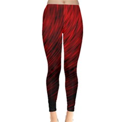 A Large Background With A Burst Design And Lots Of Details Leggings