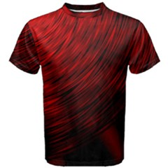 A Large Background With A Burst Design And Lots Of Details Men s Cotton Tee