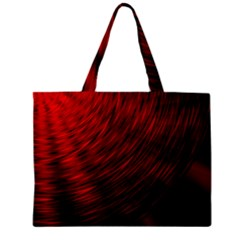 A Large Background With A Burst Design And Lots Of Details Zipper Mini Tote Bag