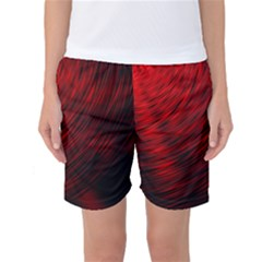 A Large Background With A Burst Design And Lots Of Details Women s Basketball Shorts