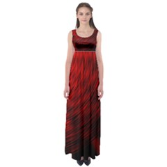 A Large Background With A Burst Design And Lots Of Details Empire Waist Maxi Dress
